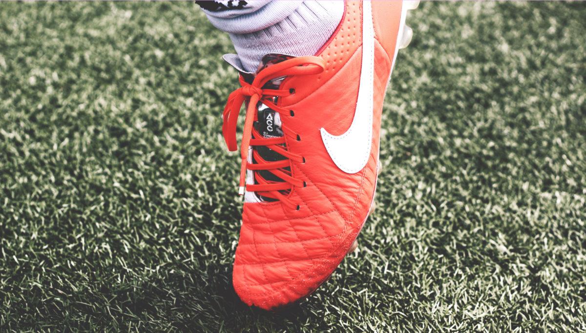 Fodboldstøvle 1200_682