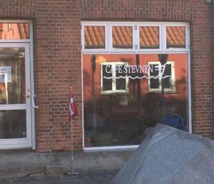 Cafe Stevnen