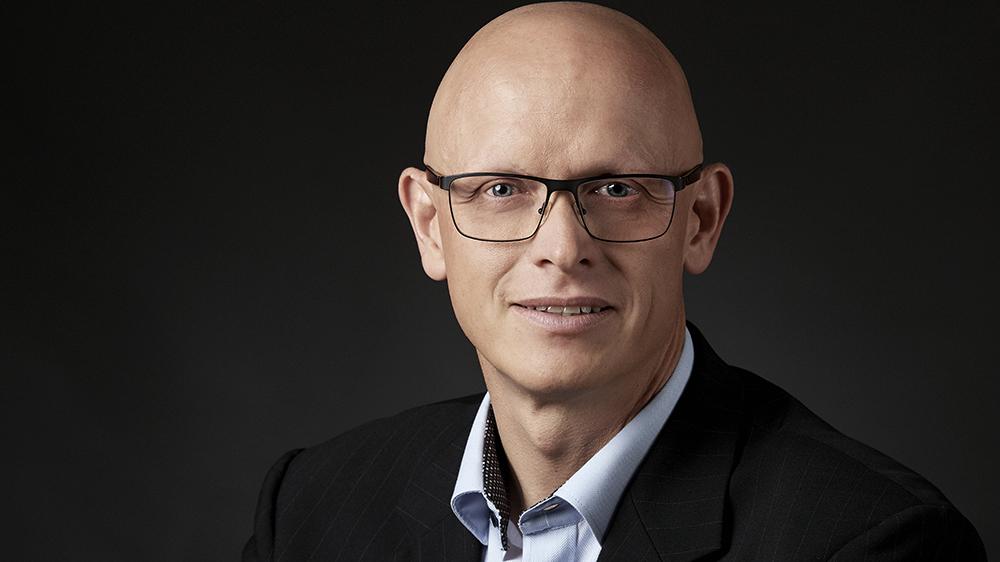 René Langelund Larsen kandidat i NYT Stevns