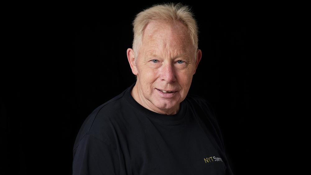 Stig Weindorf