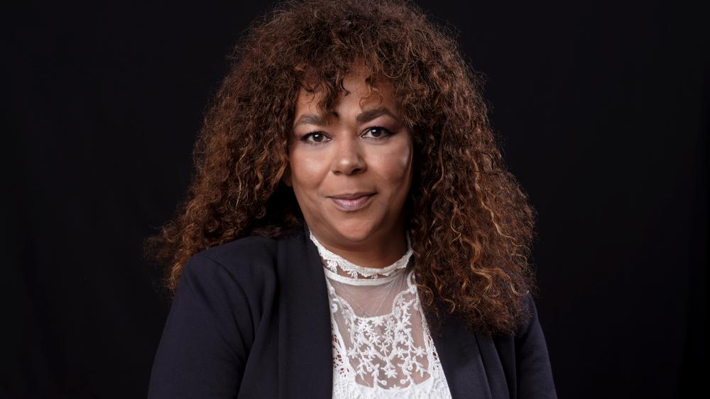 Rikke Ackermann kandidat i NYT Stevns