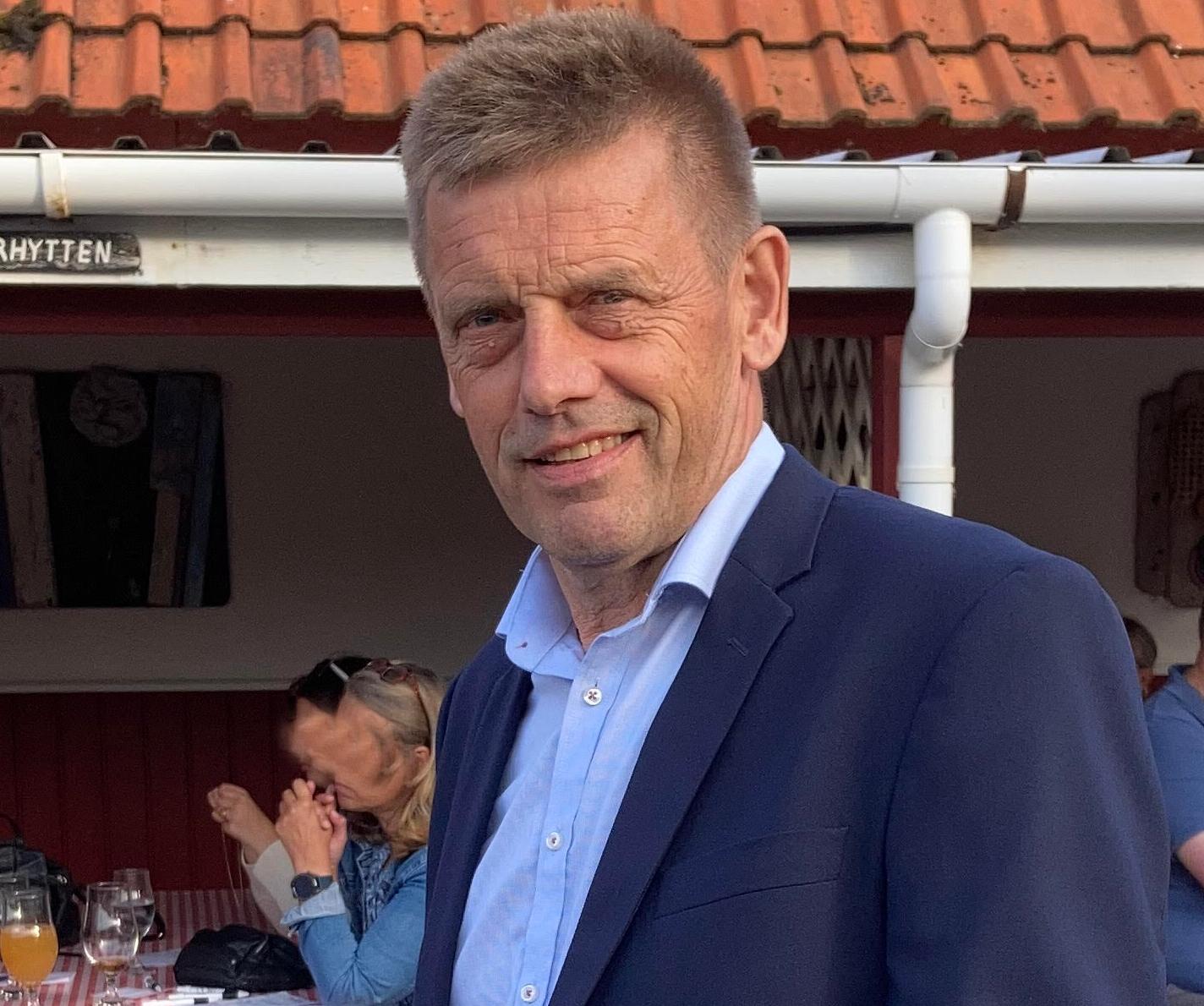 Mogens Haugaard